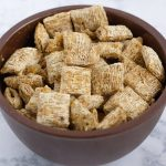 Shortcut Homemade Triscuits with Text
