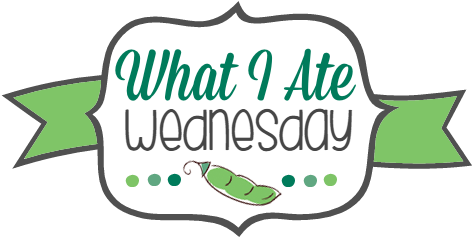 What I Ate Wednesday Logo