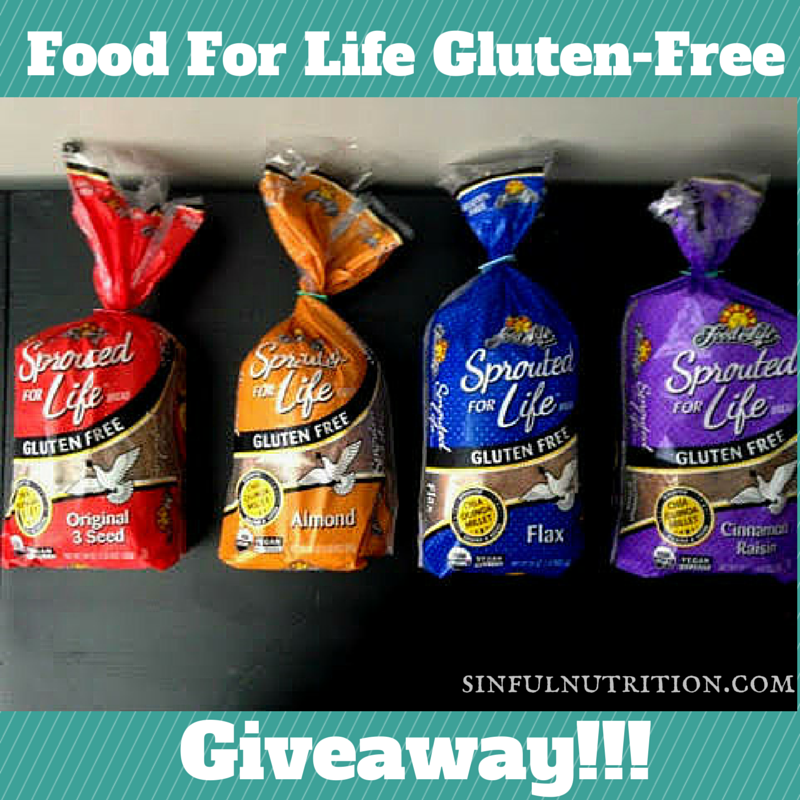 Food For Life Gluten Free