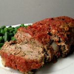 Make this Summer Vegetable Meatloaf Recipe to pack all those garden fresh veggies into one healthy dinner.