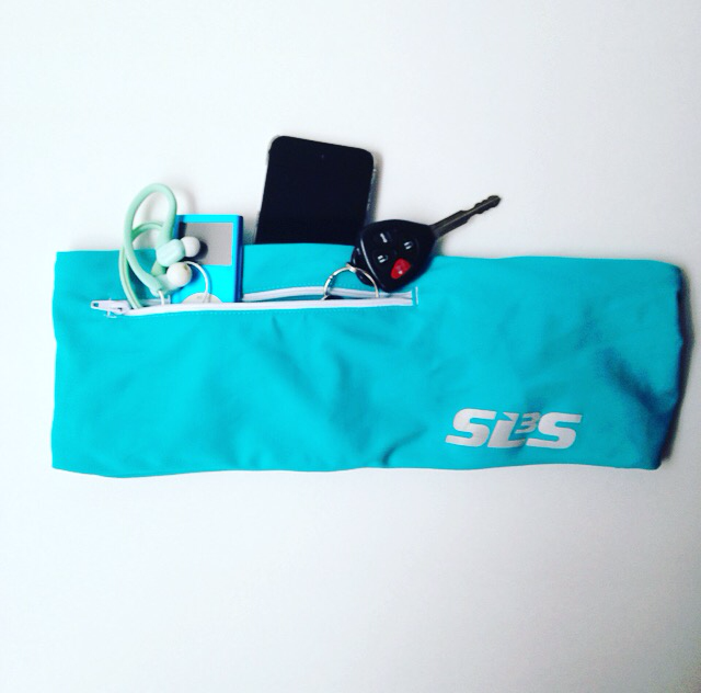 SL3S Running Belt