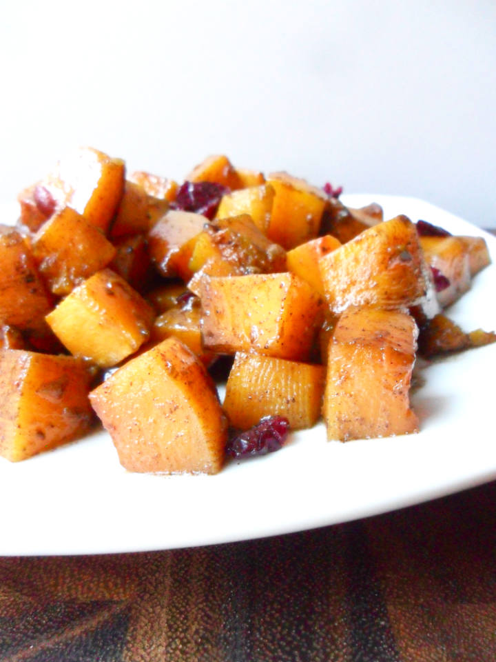 Your New Favorite Butternut Squash Recipe