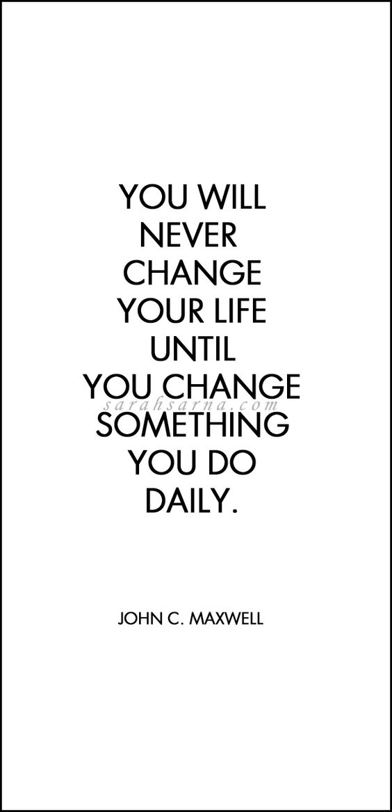 do daily quote