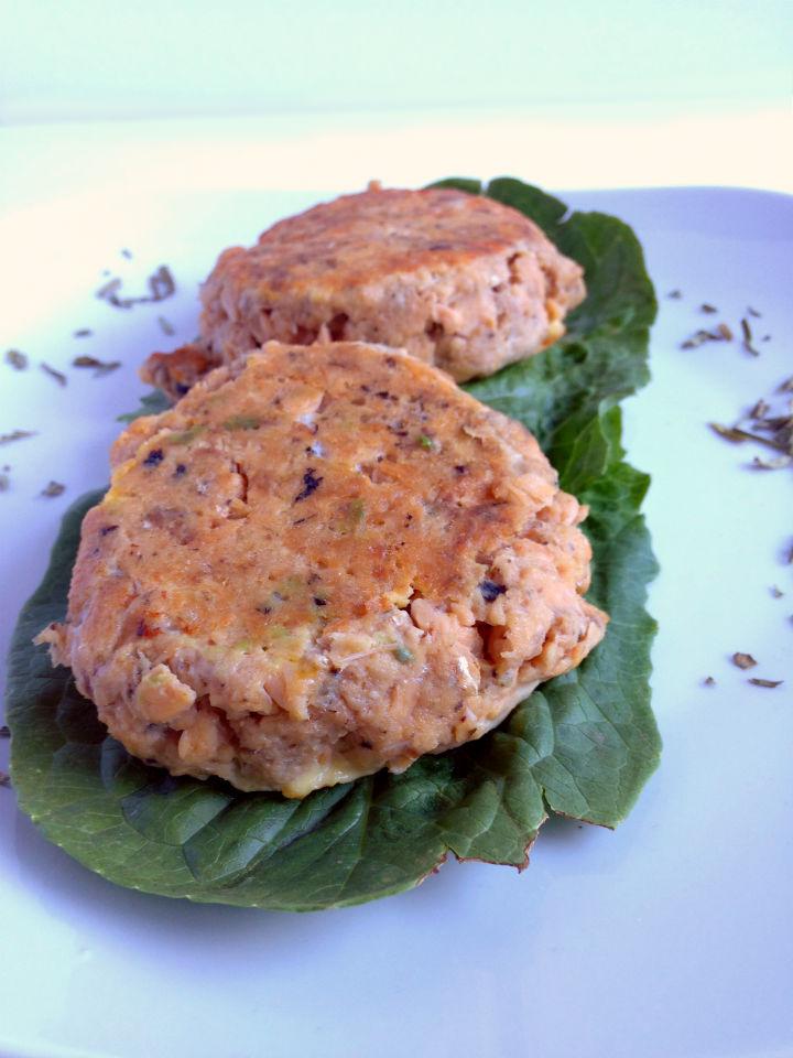 The Ultimate Quick & Easy Salmon Patty Recipe