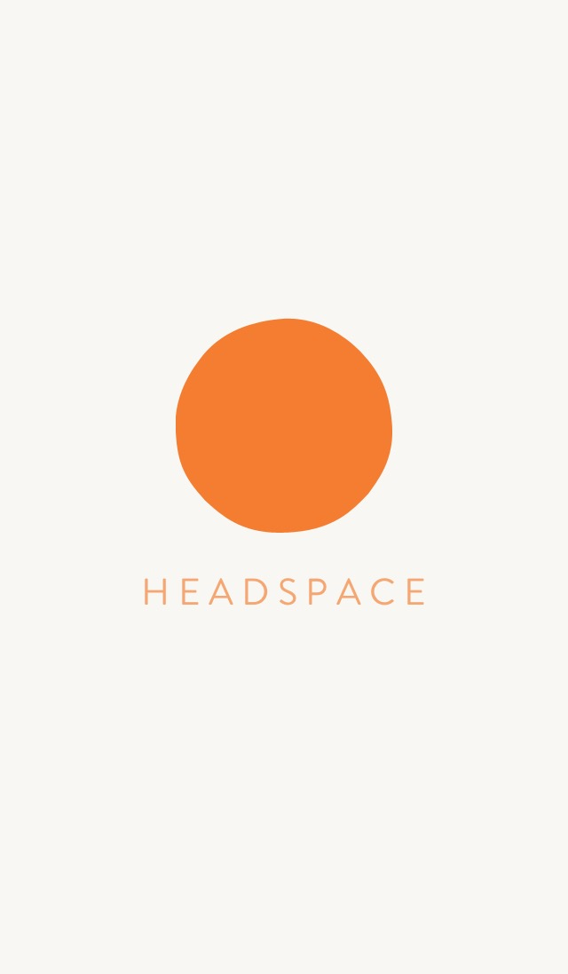 Headspace Cover Image