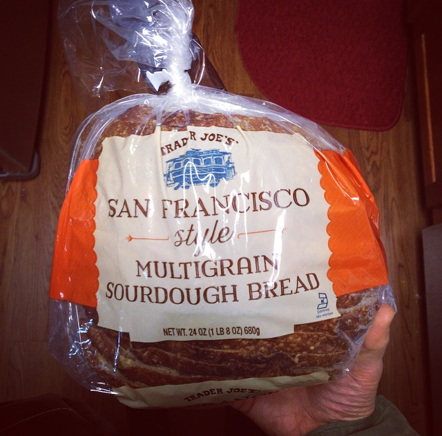 Sourdough Bread Trader Joe's