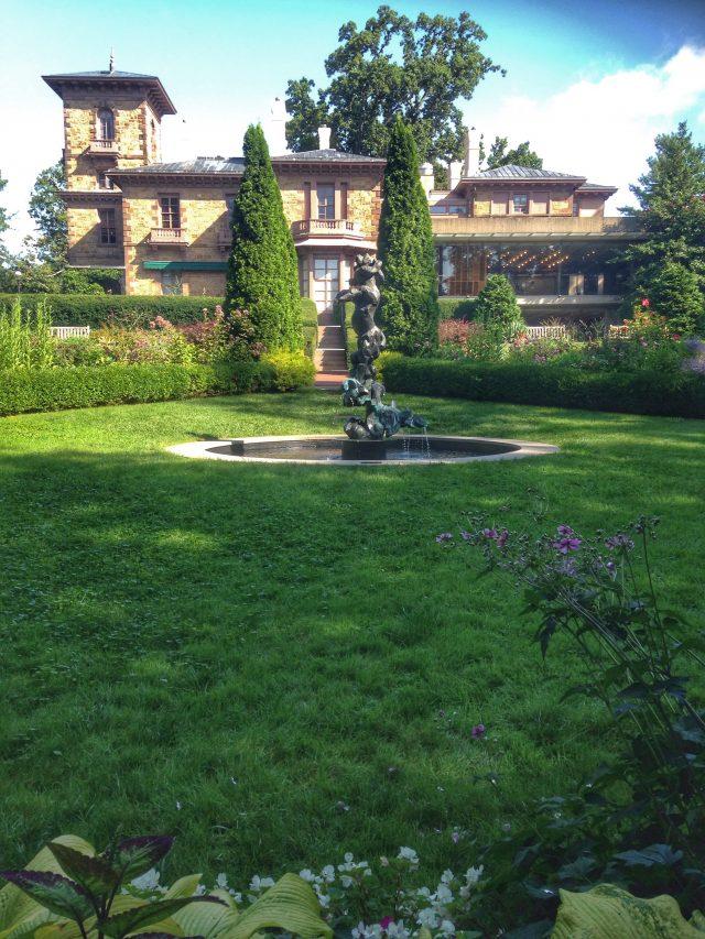 Princeton Garden