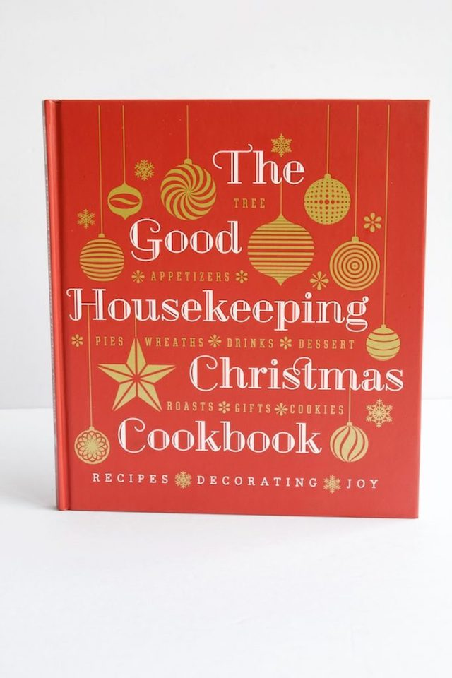 Easy Christmas Stollen Recipe Inspired by Good Housekeeping Cookbook